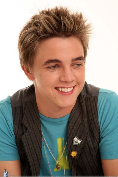 Jesse McCartney - Wallpaper Colection