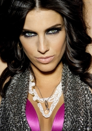 Jessica Lowndes wallpaper called Jessica Lowndes Photoshoot (2009)