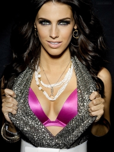 Jessica Lowndes wallpaper titled Jessica Lowndes Photoshoot (2009)
