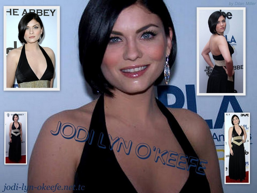 Jodi Lyn Wallpaper Jodi Lyn OKeefe Wallpaper 10106028 Fanpop