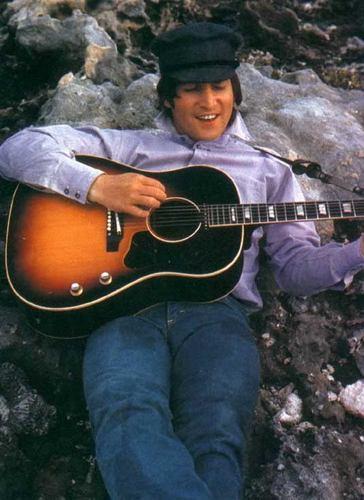 John Lennon 1965