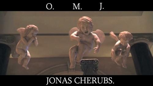 Jonas Cherubs