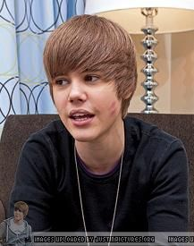 Justin Bieber Photoshoots > 2009 > Portrait Session For Maclean