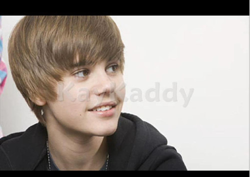 Justin Bieber Smile