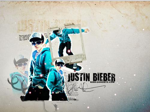 Justin Bieber wolpeyper