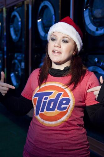 Kelly Tide Loads Of Hope