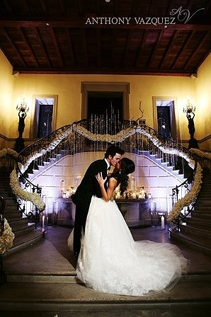 Kevin and Danielle's Wedding سے طرف کی Anthony Vazquez