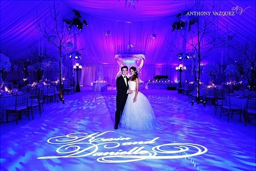 Kevin and Danielle's Wedding দ্বারা Anthony Vazquez