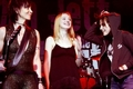 Kristen & Dakota at the Joan Jett's concert - twilight-series photo