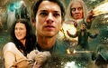 legend-of-the-seeker - Legend of the Seeker wallpaper