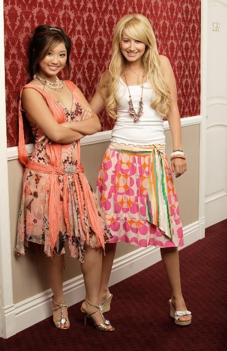 Maddie Fitzpatrick & London Tipton images ashley wallpaper and ...
