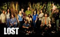 lost - Lost Cast wallpaper