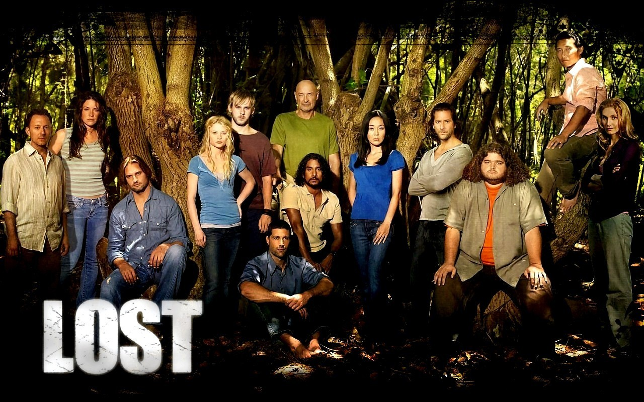Lost images Lost Cast HD wallpaper and background photos ...