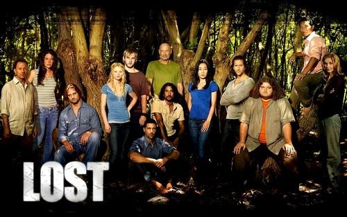 ロスト Cast