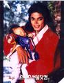 MICHAEL<3VE   - michael-jackson photo