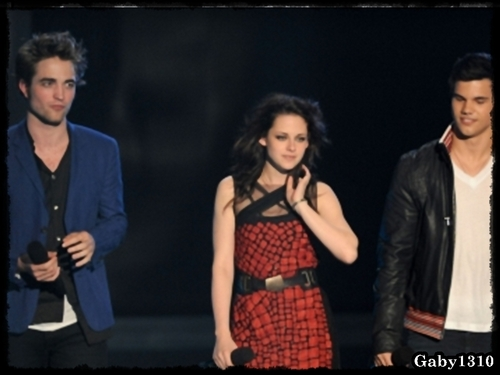 MTV Musik Awards - Twilight