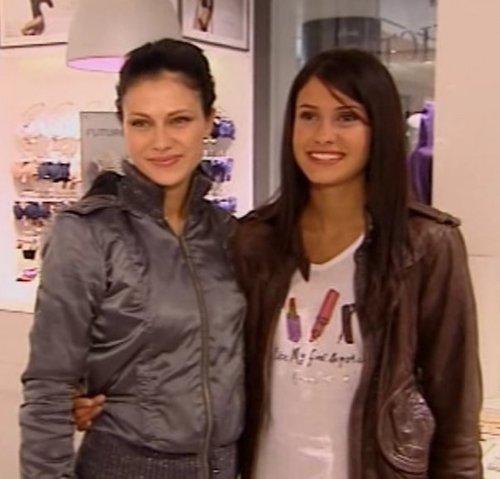 Maria & Seraina