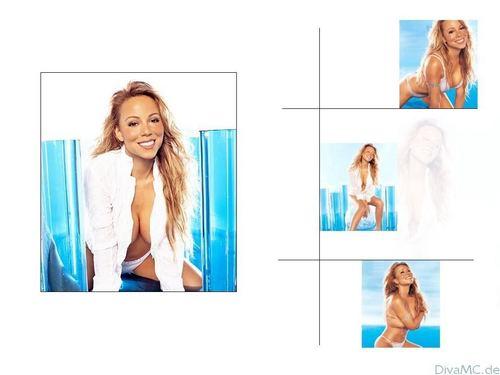 Mariah hình nền