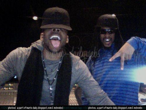 Mario & Lil Jon