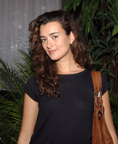 Cote de Pablo images Maxim's Hot 100 Party wallpaper and background photos
