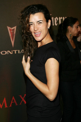 Maxim's Hot 100 Party