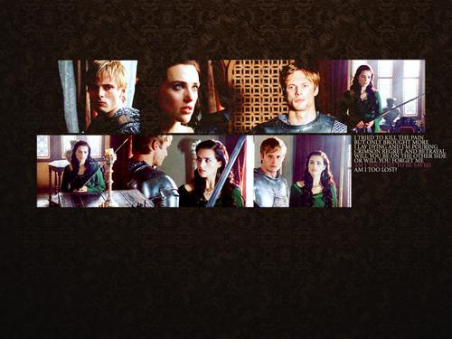 Merlin Wallpapers - By Glenien