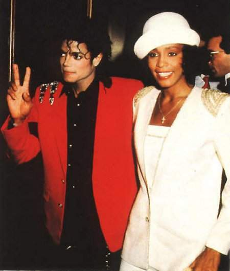"""Michael """"The King"""""""