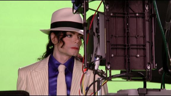 Michael आप Are The Only One...
