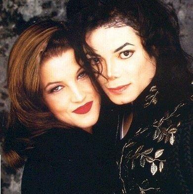 Mike<3 & Lisa