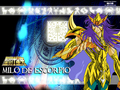 Milo the Scorpio - saint-seiya-knights-of-the-zodiac photo