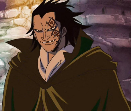 Monkey D. Dragon - one-piece Photo