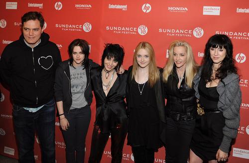 더 많이 from The Runaways Premiere