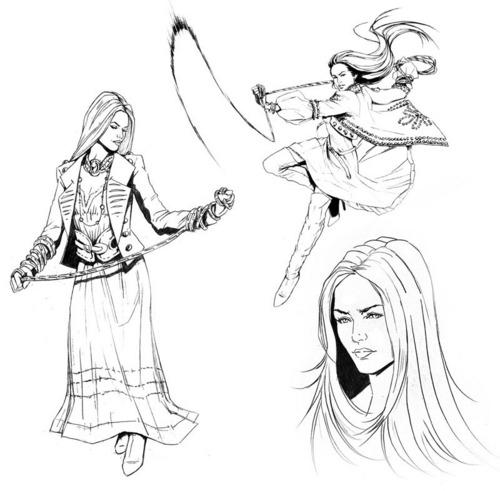 Mortal Instruments: Graphic Novel
