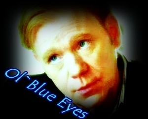 Mr.Blue Eyes