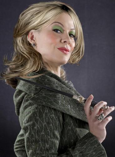 Narcissa Malfoy Retouched