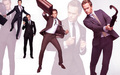 Neil (GQ) - neil-patrick-harris wallpaper