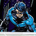 Nightwing - nightwing icon