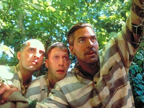 O' Brother Where Art Thou?