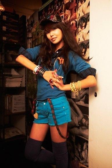 Oh! album pics - Girls Generation/SNSD 385x577