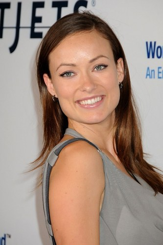 Olivia Wilde @ An Unforgettable Evening Benefiting EIF's Women's Cancer Research Fund in Beverly Hil