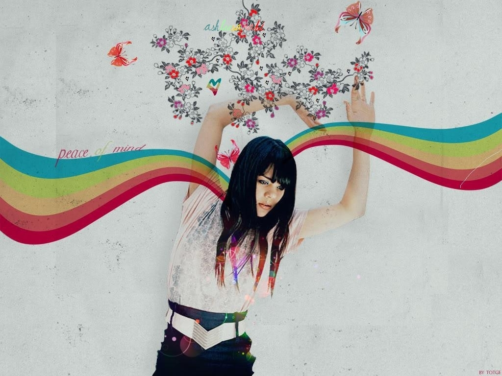 Bat For Lashes Images Peace Of Mind Hd Wallpaper And