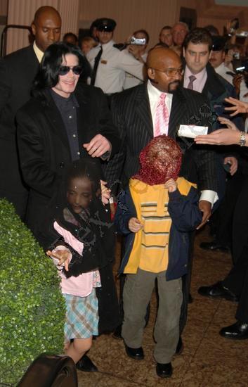 Post Trial Era (2005) / October 2005 Londres Visit