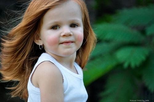 Renesmee Carlie Cullen?