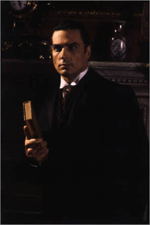 Robert Cuccioli as Dr. Henry Jekyll