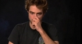 Robert Pattinson Screencaps from Remember Me Fan Q&A  - twilight-series photo