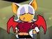 Ruby the bat - sonic-girl-fan-characters icon