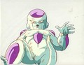 SEE I AM FEMALE!!! XD - cell-and-frieza photo