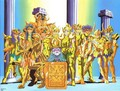 Saint Seiya - saint-seiya-knights-of-the-zodiac photo