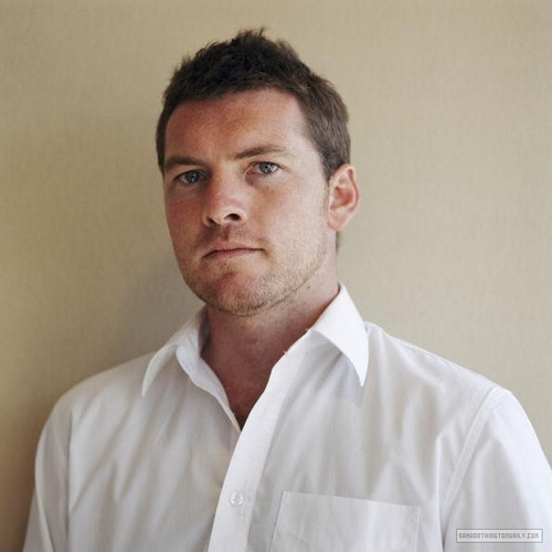 Sam Worthington wallpaper entitled Sam Worthington
