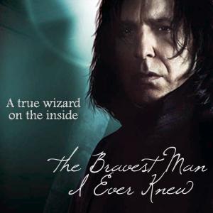 Severus!!!